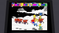 The Simpsons Arcade Game - Screenshots - Bild 7
