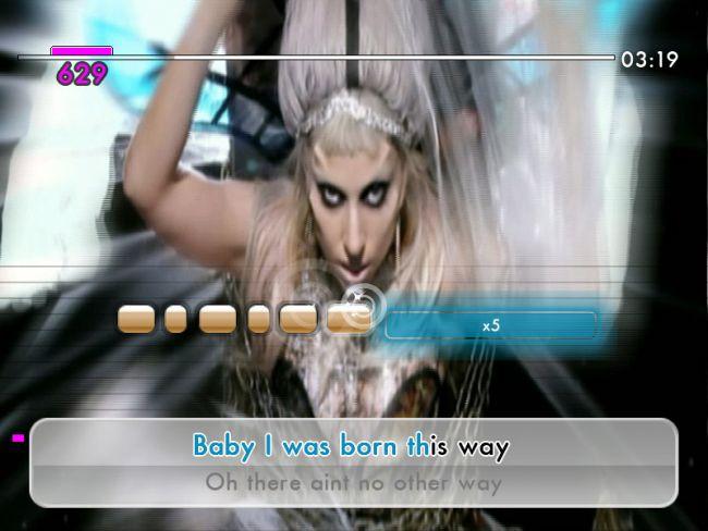 We Sing Pop! - Screenshots - Bild 4
