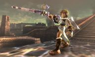 Kid Icarus: Uprising - Screenshots - Bild 36