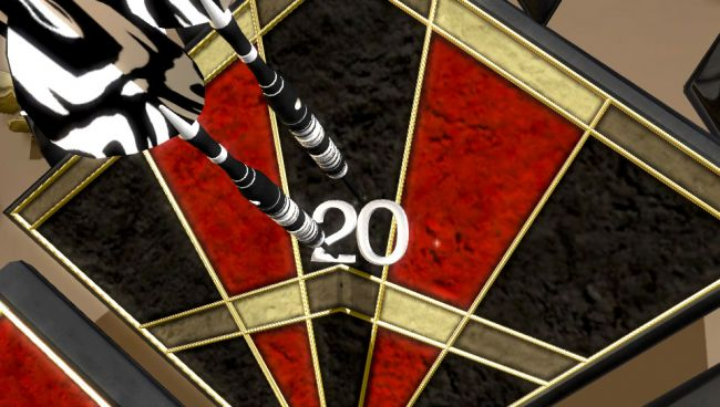 Top Darts - Screenshots - Bild 1