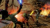 Kinect Star Wars - Screenshots - Bild 12