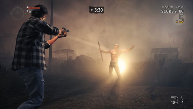 Alan Wake: American Nightmare - Screenshots - Bild 3