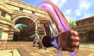 Kid Icarus: Uprising - Screenshots - Bild 27