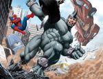 The Amazing Spider-Man - Artworks - Bild 3