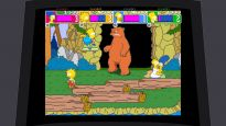 The Simpsons Arcade Game - Screenshots - Bild 3
