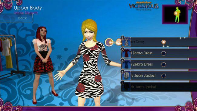 Victorious: Time to Shine - Screenshots - Bild 19