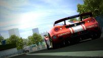 Ridge Racer - Screenshots - Bild 1