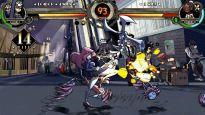 Skullgirls - Screenshots - Bild 2