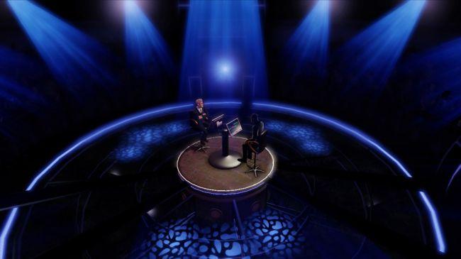 Wer wird Millionär? Special Editions Sport - Screenshots - Bild 1