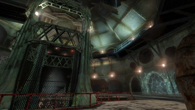NeverDead Expansion Pack Volume 2 - Screenshots - Bild 5