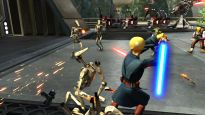 Kinect Star Wars - Screenshots - Bild 10