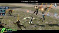 Dynasty Warriors Next - Screenshots - Bild 9