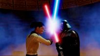 Kinect Star Wars - Screenshots - Bild 2