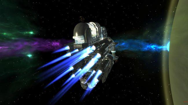 Nexus Conflict - Screenshots - Bild 1