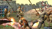 Dynasty Warriors Next - Screenshots - Bild 18
