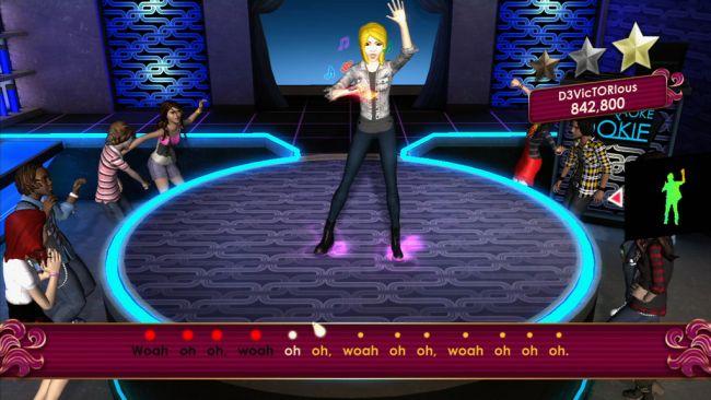 Victorious: Time to Shine - Screenshots - Bild 2
