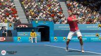Grand Slam Tennis 2 - Screenshots - Bild 2