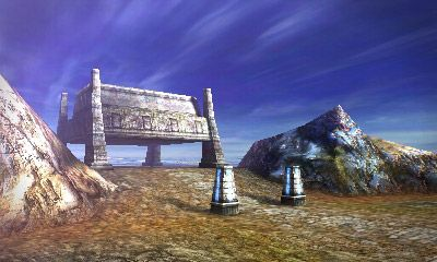Kid Icarus: Uprising - Screenshots - Bild 15