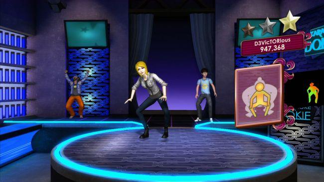 Victorious: Time to Shine - Screenshots - Bild 20