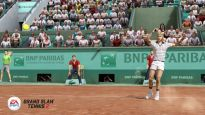 Grand Slam Tennis 2 - Screenshots - Bild 4