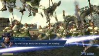 Dynasty Warriors Next - Screenshots - Bild 58
