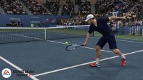Grand Slam Tennis 2 - Screenshots - Bild 9