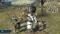Dynasty Warriors Next - Screenshots - Bild 29