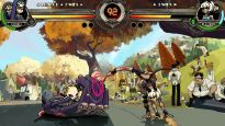 Skullgirls - Screenshots - Bild 3