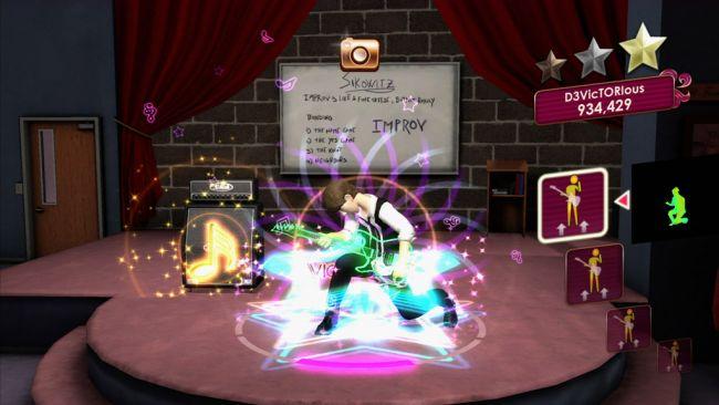 Victorious: Time to Shine - Screenshots - Bild 4