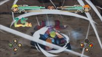 Naruto Shippuden: Ultimate Ninja Storm Generations - Screenshots - Bild 92