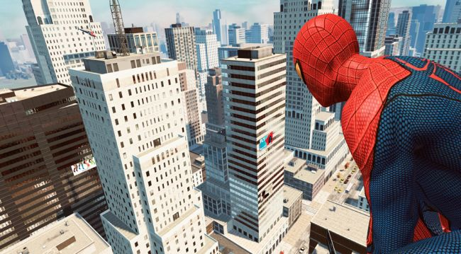The Amazing Spider-Man - Screenshots - Bild 1