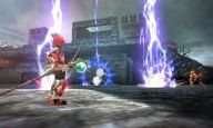 Kid Icarus: Uprising - Screenshots - Bild 5
