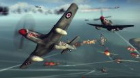 Combat Wings: The Great Battles of World War II - Screenshots - Bild 7