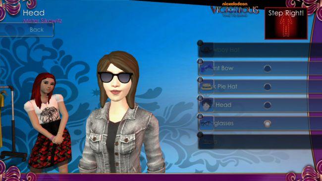 Victorious: Time to Shine - Screenshots - Bild 17