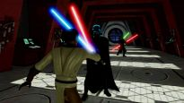 Kinect Star Wars - Screenshots - Bild 4