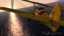 Microsoft Flight - Screenshots - Bild 12