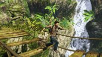 Uncharted Golden Abyss - Screenshots - Bild 2