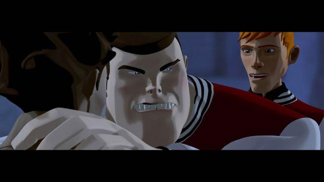 Der Fall John Yesterday - Screenshots - Bild 8