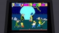 The Simpsons Arcade Game - Screenshots - Bild 6