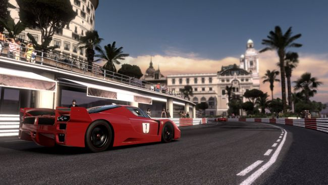 Test Drive Ferrari Racing Legends - Screenshots - (PC, PS3, X360)
