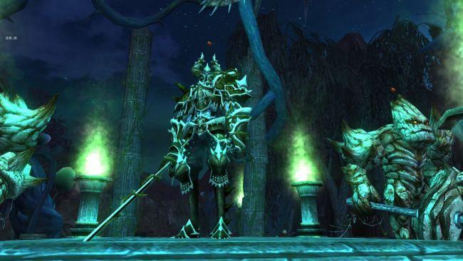 Maestia - Screenshots - Bild 1