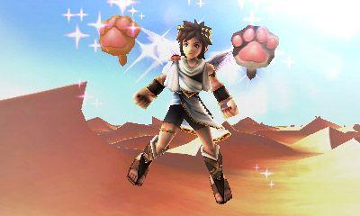 Kid Icarus: Uprising - Screenshots - Bild 33