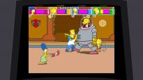 The Simpsons Arcade Game - Screenshots - Bild 8