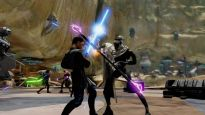 Kinect Star Wars - Screenshots - Bild 5