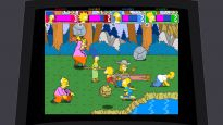 The Simpsons Arcade Game - Screenshots - Bild 9