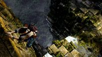 Uncharted Golden Abyss - Screenshots - Bild 1