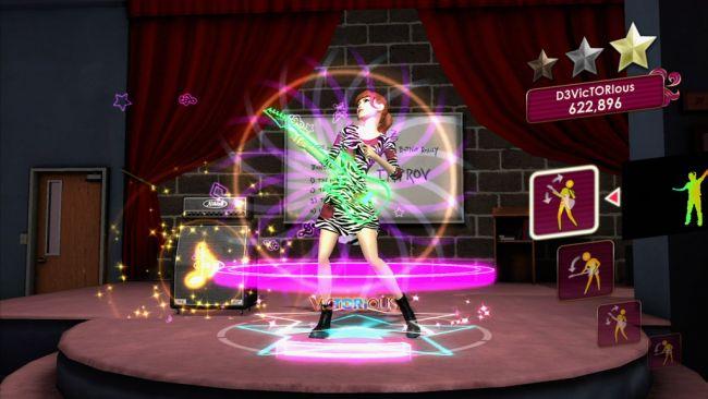 Victorious: Time to Shine - Screenshots - Bild 5