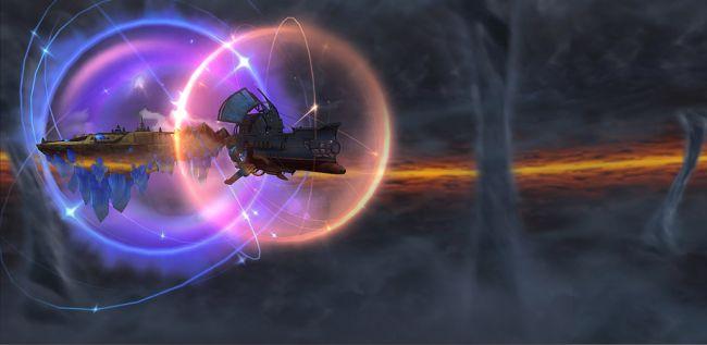 Allods Online Vol.5: Game of Gods - Screenshots - Bild 11