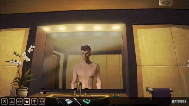 Der Fall John Yesterday - Screenshots - Bild 2