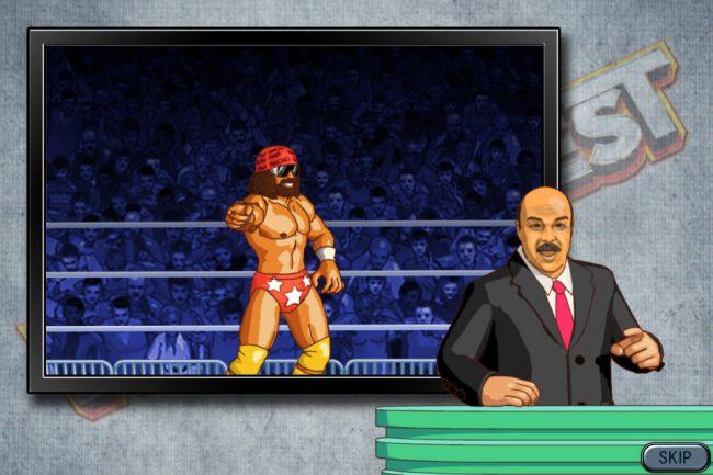 WWE WrestleFest - Screenshots - Bild 2